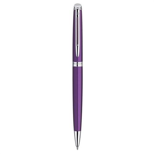 Шариковая ручка Waterman Hemisphere Essential Purple CT