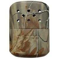 Каталитическая грелка ZIPPO, сталь с покрытием REALTREE®, камуфляж, матовая, на 12 ч