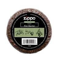 Шайба для розжига огня ZIPPO, из спрессованных кедровых опилок